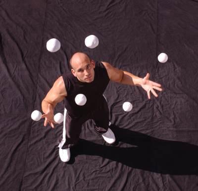 juggler 4